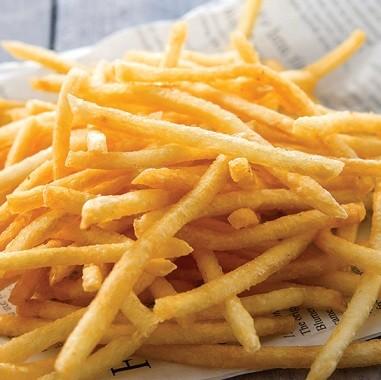 Картофи за пържене 6/6,     500гр/опаковка