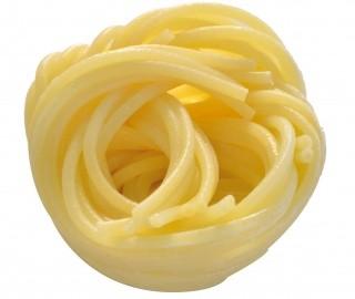 Спагети гнезда - порции 50 гр    -       1 кг/опаковка