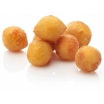 Замразени полуизпържени картофени ноазети - 2,5 кг
