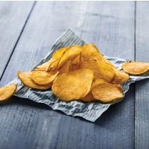 Хрупкав картофен чипс, 500гр/опаковка