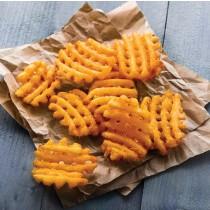 Пикантни картофени решетки, 500гр/опаковка