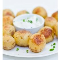 Бланширани полуизпържени бейби картофи - СОТЕ - 2.50 кг.