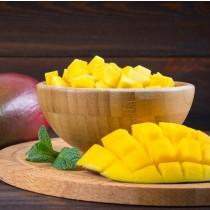 Замразено манго кубчета - 1 кг