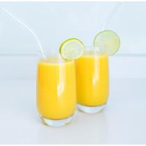 Полпа от манго - опаковка 4x100гр - замразено