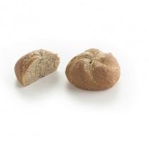 Ръжено пшеничен земел - 50 гр, 6 бр/опаковка