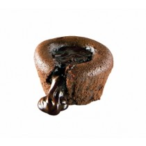 Шоколадов лава кейк 90 гр.