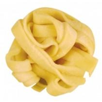 Замразени талятели XL (8.5 мм), гнезда - порции от 50 гр - кашон 5 кг.
