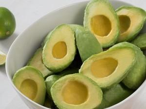 Авокадо половинки - 500гр/опаковка